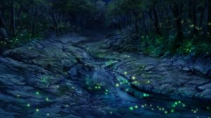 forest_night_hotaru
